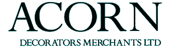 Acorn Decorators Merchants